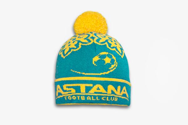 Шапка Astana