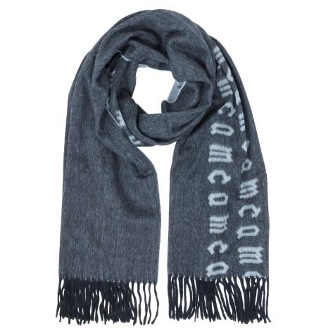 Заказать шарфы с логотипом в компании Росплед